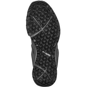 Columbia Vapor Vent - Chaussures Homme - noir